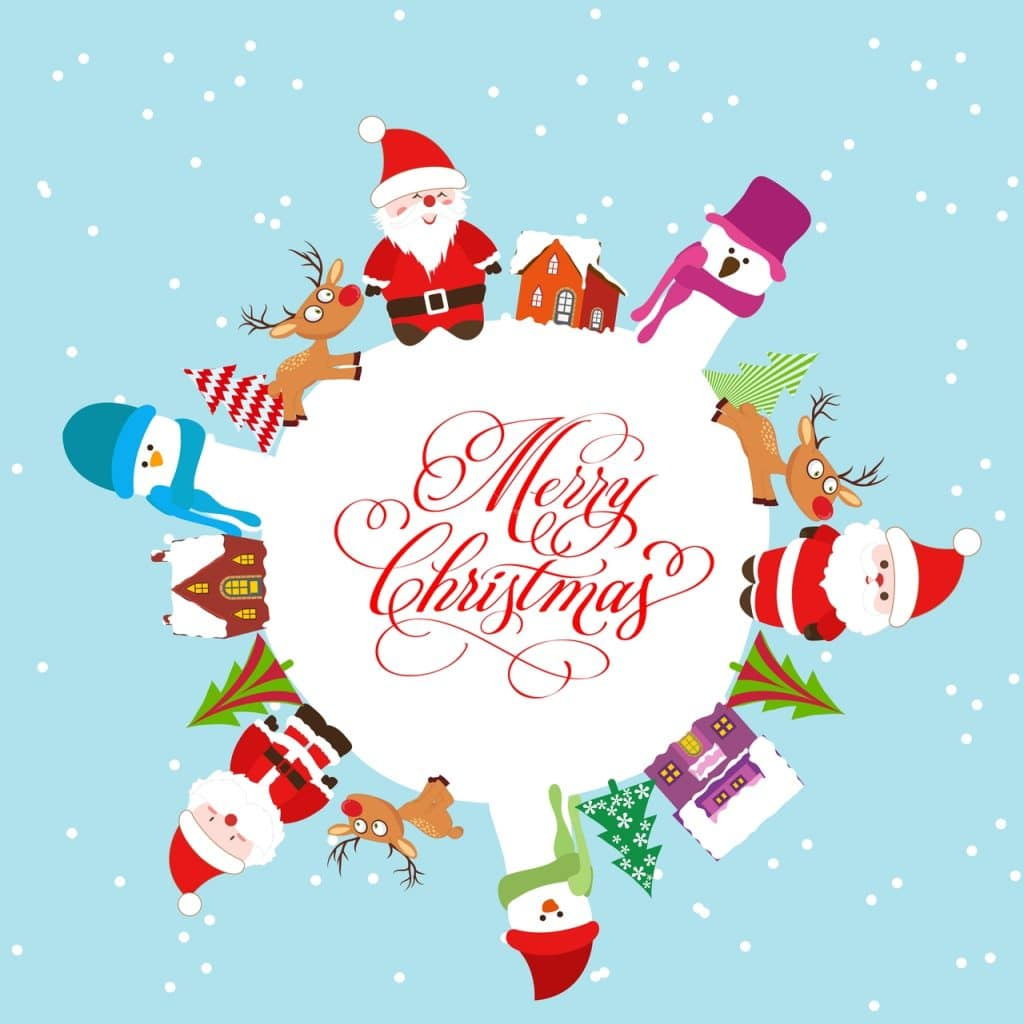 Seasons Greetings from TTP! - The Transcription People