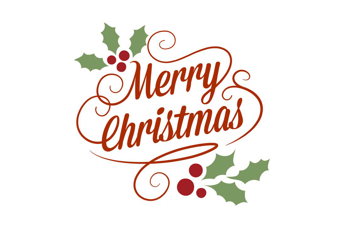 TTP wishes you a Merry Christmas! - The Transcription People